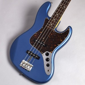 Fender Japan Exclusive Classic 60s Jazz Bass/Old Lake Placid Blue ジャズベ-ス (フェンダー)