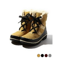 《SOREL》ソレルTIVOLI II(NL2089)ティボリII(レディース)CURRY(373)/BLACK(010)TOBACCO(256)/QUARRY (052)23.5cm・24cm...