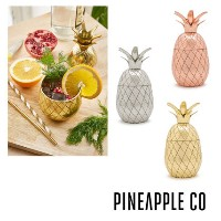 The Pineapple Co. パイナップルタンブラー The pineapple co(パイナップルコー) バイマ BUYMA