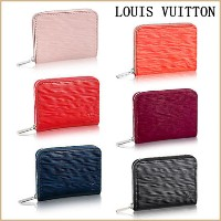 【LOUIS VUITTON】 ジッピー・コインケース エピ Louis Vuitton(ルイヴィトン) バイマ BUYMA