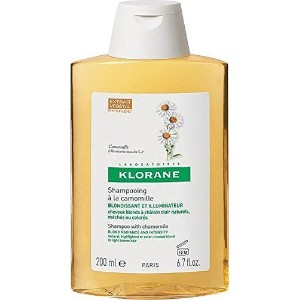 Klorane Shampoo with Camomile 6.7 fl oz. by Klorane [並行輸入品]