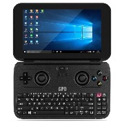 ポケットサイズWindows10ゲーミングPC GPD WIN 64GB Intel Atom X7-8700 Quad Core 5.5 Inch Windows10 GamePad Tablet...