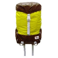 filly デイパック Switch Day Pack BROWN ONE SIZE FFY-4921BR [正規代理店品]