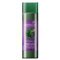 Biotique Fresh Nourishing Conditioner - Watercress 120ml