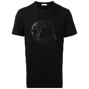 Versace Collection ロゴプリント Tシャツ