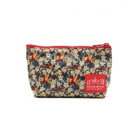 Liberty Art Fabrics Pouch【マンハッタンポーテージ/Manhattan Portage ポーチ】
