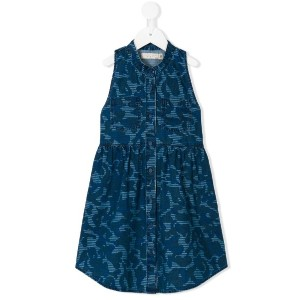 Stella Mccartney Kids - Capucine ワンピース - kids - コットン - 4歳