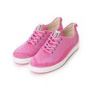 エコー ECCO ECCO WOMENS GOLF CASUAL HYBRID (Pink-Beetroot/Fandango)