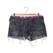 リーバイス Levi's atmos Denim Short Pants atmos girls別注(INDIGO)