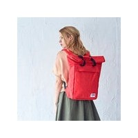 サンダック SUNDUCK DAILYTRIP TOPFOLDBACKPACK (RED)