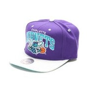 【SALE 40%OFF】ミッチェル アンド ネス MITCHEL & NESS atmos OFFSIDE SNAPBACK (PURPLE)