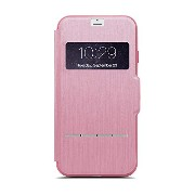 moshi SenseCover for iPhone 7 Plus Pink 【日本正規代理店品】