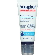 Aquaphor Advanced Therapy Healing Ointment 3 Ounce Tube (Pack of 3)