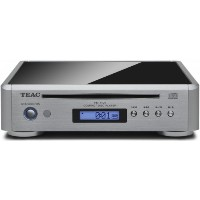 TEAC Reference 01 CDプレーヤー シルバー PD-H01-S