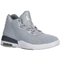 (取寄)ジョーダン メンズ アカデミー Jordan Men's Academy Wolf Grey White Cool Grey