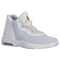 (取寄)ジョーダン メンズ アカデミー Jordan Men's Academy White Metallic Gold Coin Pure Platinum