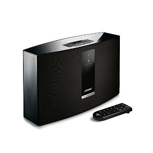 SoundTouch 20 Series III wireless music system オーディオ~~その他