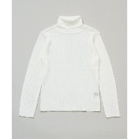 【SALE(伊勢丹)】<COMME CA FILLE> カットソー 05ー27IW10 02 キッズファッション~~トップ