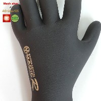 【MAGIC】マジック サーフグローブ 3mm Royal Mesh Glove AGチタン信頼のMADE IN JAPANサーフィン サーフボード 防寒グッズTRICKY 特注グローブ