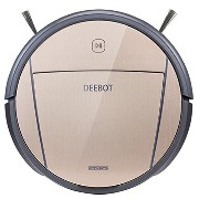 ECOVACS エコバックス モップ機能搭載 床掃除ロボット DEEBOT D83 【国内正規品】