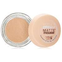 MAYBELLINE Dream Matte Mousse Classic Ivory (並行輸入品)