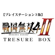 【PS3】戦国無双4−II TRESURE BOX