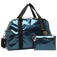 jack gomme(ジャックゴム)ジャックゴム バッグ JACK GOMME 1141 LIGHT BAGAGE WALLI WEEK END BAG ショルダーバッグ CELESTE [並行...