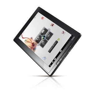レノボ・ジャパン ThinkPad Tablet (Tegra2/64GB SSD/Android 3.1/10.1) 1838A57