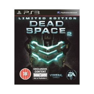 Dead Space 2 - Limited Edition (輸入版)