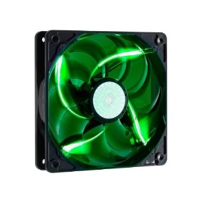 Cooler Master Case Fan グリーン R4-L2R-20CG-GP