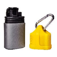 UCO Stormproof Torch Windproof Lighter with Emergency Utility Tape by UCO