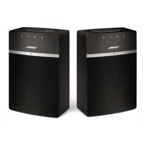 【公式 / 送料無料】 SoundTouch 10 x 2 Wireless Starter Pack / ワイヤレススピーカー / Bluetooth / Wi-Fi