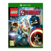 LEGO Marvel Avengers (Xbox One) by Warner Bros. Interactive Entertainment [並行輸入品]