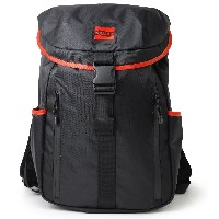 NOMADIC ノーマディック CITY CRUISING BACKPACK バックパック with ノートPC専用ポーチ オレンジ SE-01-OR