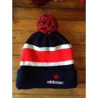 United Couture Addicted Boy Pom Pom Beanie (UNISEX) UNITED COUTURE(ユナイテッドクチュール) バイマ BUYMA