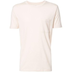 Levi's: Made & Crafted - Bisque Tシャツ - men - コットン/カシミア - 1
