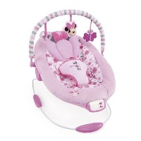 Disney Baby Minnie Mouse Precious Petals Bouncer by Disney