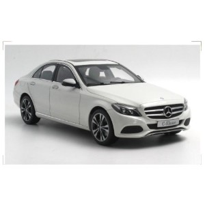 1:18 2014年モデル メルセデス ベンツ C Class W205 2014 Mercedes C Class 1/18 Diecast Car Model by Mercedes Benz...