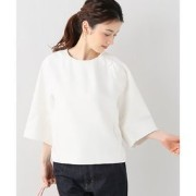 TRADITIONAL WETHERWEAR SIDE OPEN TOP【イエナ/IENA シャツ・ブラウス】