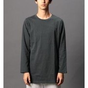 <monkey time> 30テンジク ロング Tシャツ【ビューティアンドユース ユナイテッドアローズ/BEAUTY&YOUTH UNITED ARROWS Tシャツ・カットソー】