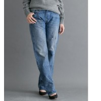 ROSSO Levi's XX DENIM 1966s 501 Jeans【アーバンリサーチ/URBAN RESEARCH デニム】