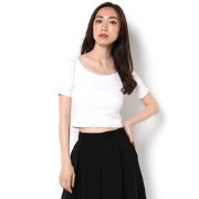 OVER NC FIT T/S【エモダ/EMODA Tシャツ・カットソー】