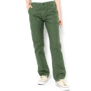 【orSlow】SLIM FIT FATIGUE PANTS【ビショップ/Bshop カーゴ】