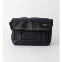 Manhattan Portage BLACK LABEL: HIGH LINE MESSENGER BAG (S)【シップス/SHIPS ショルダー・メッセンジャー】