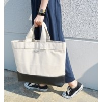 UTILITY canvas: Days SP トートバッグ【シップス/SHIPS その他(バッグ)】