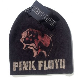 ピンクフロイド Pink Floyd Animals Album Cover Double Sided ビーニー帽 Beanie 帽子 Hat Cap