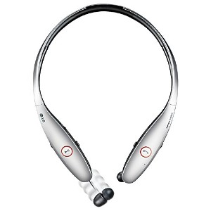 LG HBS-900.ACUSSVI Tone Infinim Bluetooth Stereo Headset - Graphic