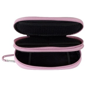 Neo Fit Sleeve Dual(Pink) for PSP Slim