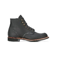 Red Wing Shoes - レースアップブーツ - men - カーフレザー/レザー/rubber - 9.5