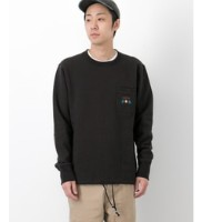 Sonny Label MAGIC NUMBER Water Bird Sweat【アーバンリサーチ/URBAN RESEARCH スウェット・ジャージ】